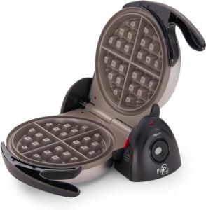 Presto 03510 Belgian Waffle Maker