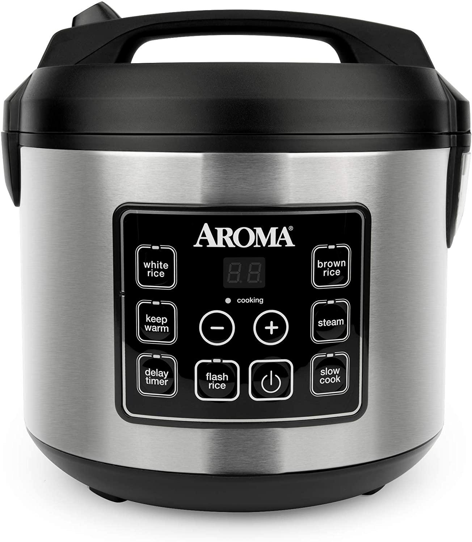 Aroma Housewares smart carb rice cooker