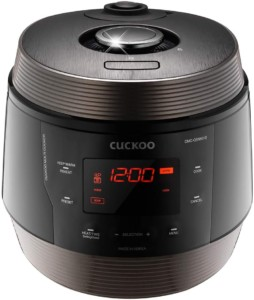 Cuckoo Multi-Cooker