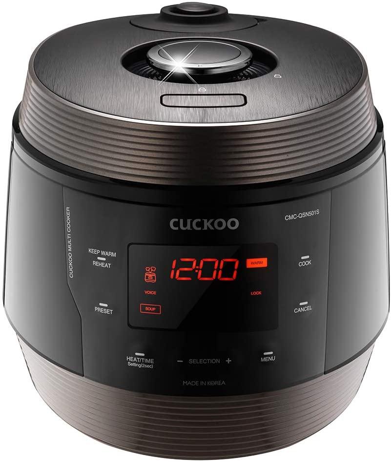 Cuckoo Electric multi cooker