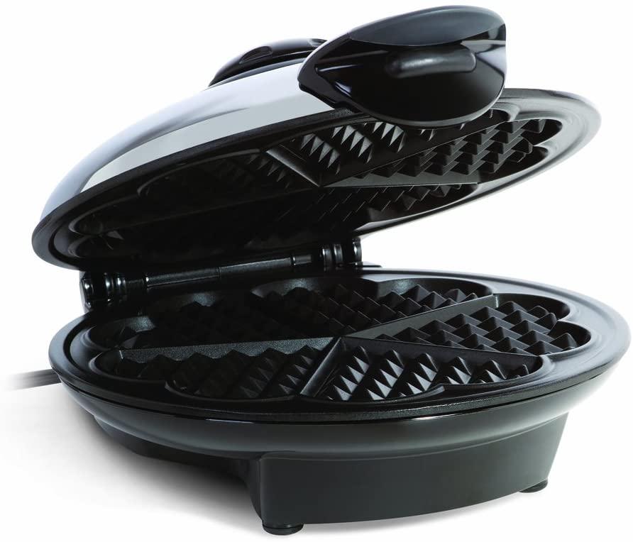 Euro Cuisine WM520 Waffle Maker