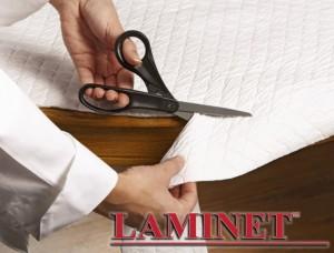Laminet Heavy-Duty Table Pad