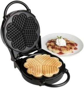 villaware waffle maker