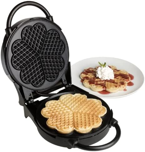 VillaWare V3100 Classic WafflerFeatures