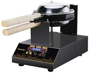 WantJoin Professional Egg Waffle Maker
