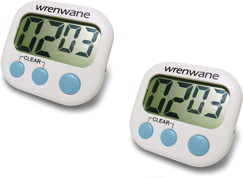 WrenWane Timer