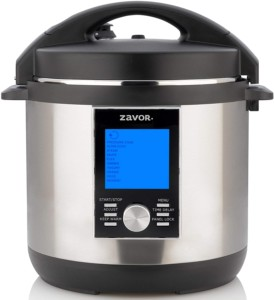 Zavor LCD and LCX Multi Cooker