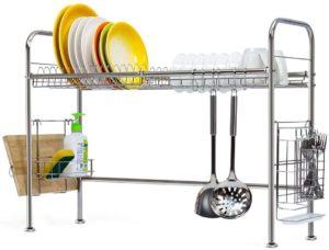 NEX dish drying rack