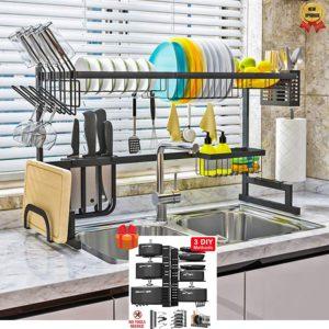 Topkitch Dish Drying Rack