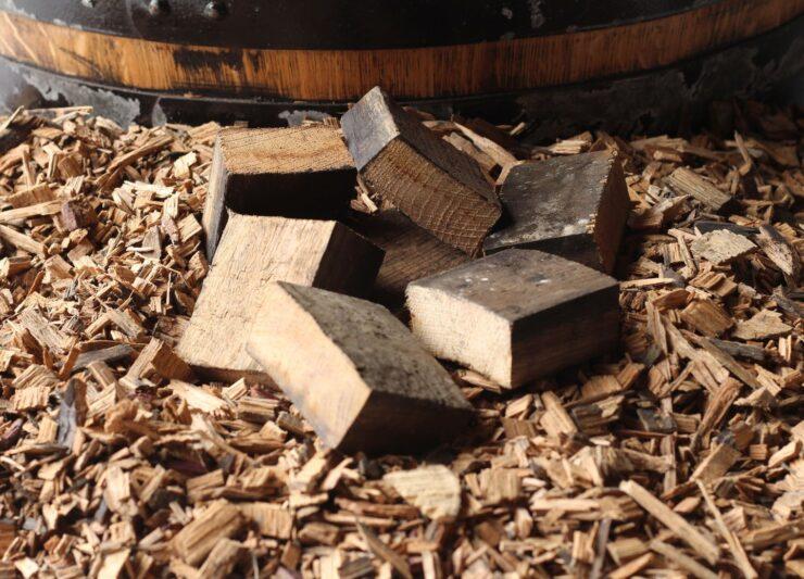 Choosing Wood for Smoking Turkey