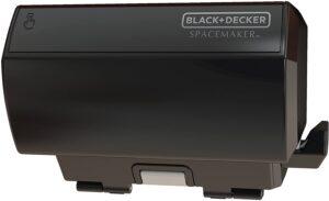 BLACK+DECKER Spacemaker Multi-Purpose Can Opener
